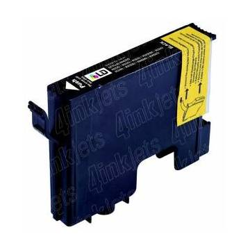 16ML Com.Epson Stylus PhotoR200/ R220/R300/R320/R340 NEGRO
