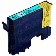 16ML Compatible Epson Stylus Photo R200/R300/RX 600-CYAN
