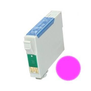 12ML Compatible Epson Stylus D78/D78/D92/DX 4000/ Magenta