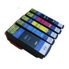 26XL 15ml negro compatible Epson xp600 xp605 xp700 xp800