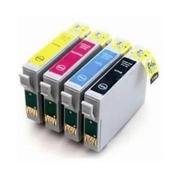 18XL amarillo 13ml compatible xp30 xp102 xp202 xp205 xp302 xp305 xp402