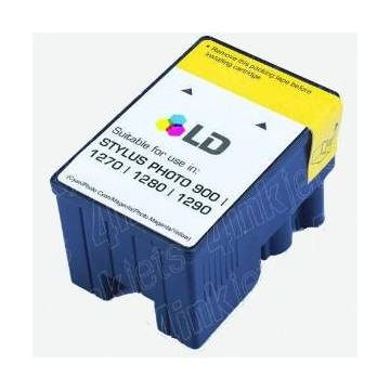 Compatible Epson Stlylus Photo 900/1270/1290/1290 Color