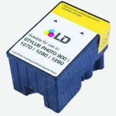 Compatible Epson Stlylus Photo 900/1270/1290/1290 Color