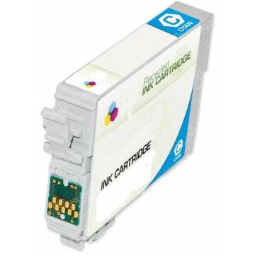 CYAN 8ml Reg para Epson S22 SX125 420W BX305FW-T12824020.