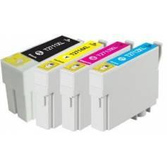 27XL amarillo 10,4ml compatible wf3620 wf3640 wf7110 wf7610 wf7620