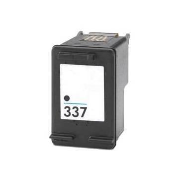 HP 337 Reciclado negro Hp Deskjet 5940 6940 c9364e 337 alta