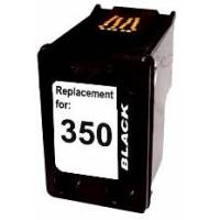 15ML CB335EE REG.negro n350 paraHp deskjet D4245/D4260/D4263