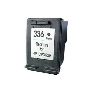 HP 336 18ml con el cuadruple de tinta reciclado c9362e
