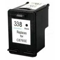 18ml REG.NEGRO HP Desk Jet 460XX/5740/5745/6520 - C8765E