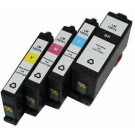700P Con chip para S315,S415,S515,Pro715,Pro 915LEX14N1610E