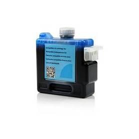 330ml Dye para Canon W7200,W8200D,W8400D-7575A001Cyan
