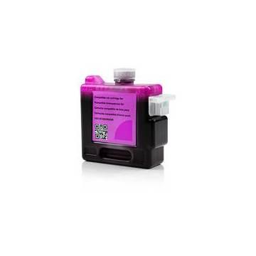 330ml colorante para Canon w7200 w8200d w8400d 7576a001 magenta