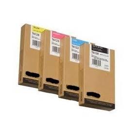 220ml Dye comp Pro 7450,7800,9400,9880-C13T612800Negro Mate