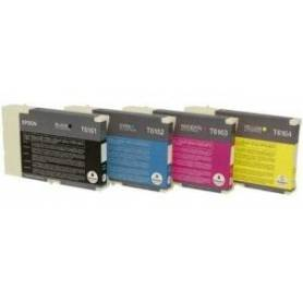53ml Pigmento B300,B310N,B500DN,B540DN-C13T616200Cyan