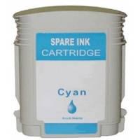 28ML Reg.Cyan HP Business Jet 1000/1100D/1200D -C4836A 11
