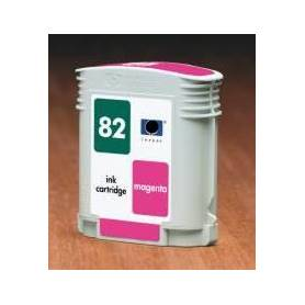 Magenta 69ML Compatible HP 500 PLUS CC 800 PS 815MFP 82