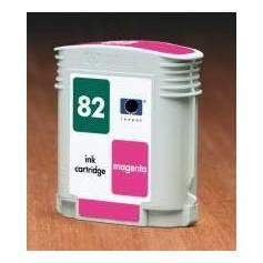 Hp 82 compatible Magenta 69ml Hp 500 plus cc 800 ps 815mfp