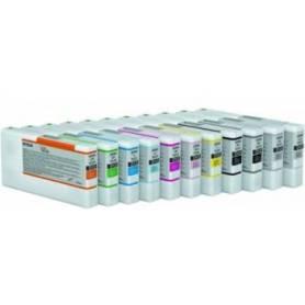 700ml Pigment Pro7700,7890,7900,9890,9900-C13T636200Cyan