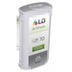 220ml Pigment gris claro HP Z2100,Z3100,Z3200,Z5200,Z540070