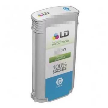 220ml pigmentada compatible cian para Hp z2100 z3200 z5200 z540070