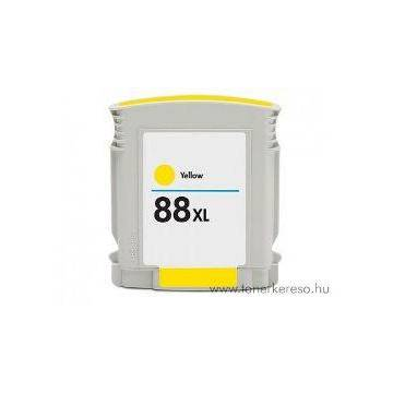 28ml amarillo compatible Hp officejet pro k550xxx 28 ml 88xl