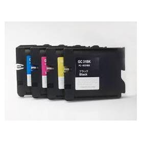 40ML Pigment para Ricoh GX e2600,e3000N,e3300N,e3350nGC31K