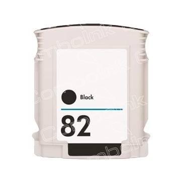 Hp 82 compatible Negro 69ml pigmentada Hp designjet 510