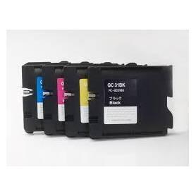 30ML Pigment para Ricoh GX e2600,e3000N,e3300N,e3350nYellow
