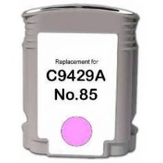 HP 85 69ml compatible magenta claro para Hp designjet 30 90 130 90r 130gp