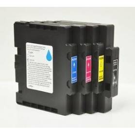 30ML para Ricoh SG2100N,2110N,3110DNW,7100DN-405767GC41ML