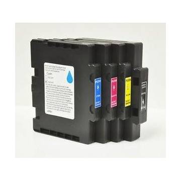 30ml para Ricoh sg2100n 2110n 3110dnw 7100dn 405767gc41ml