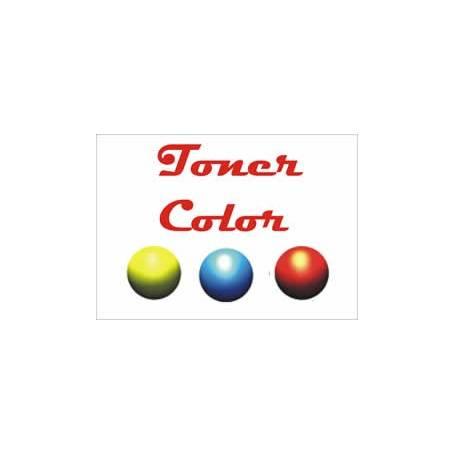 Hp Laserjet 3525 3530 color. recargas de toner, tres botellas CMY + CHIPS