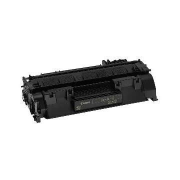 Tóner reciclado negro para Canon mf 6680 dn. 5k