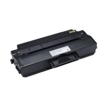Tóner reciclado para Dell b1260dn b1265dn b1265dfw 2.5k 593 11109