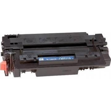 HP 11A tóner compatible Hp laserjet 2410 2420 2430 6.000 pág. q6511a