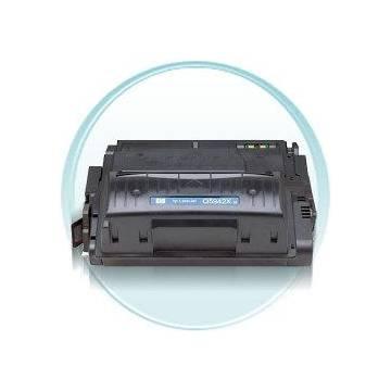 HP 42A tóner reciclado para Hp 4200 4250 4345xxx 12k q1338a q5942a q5945
