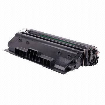 HP 14X tóner compatible Hp LaserJet enterprise m712 m715dn m725z 17.5k