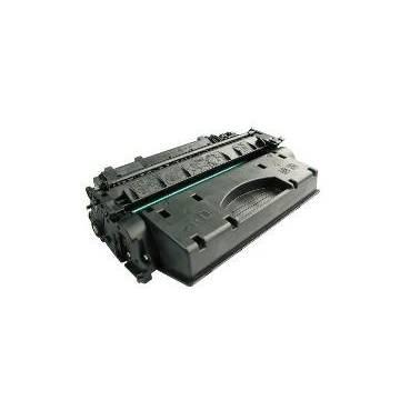 HP 05A tóner compatible Hp p2050 p2035 m425 m401 lbp6300 2.3k cf280a Canon 719a