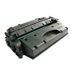HP 05X tóner compatible Hp p2050 m401 lbp6300 mf5840 6.3k cf280x Canon 719h