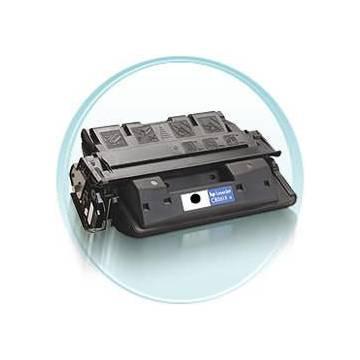 HP 61X tóner reciclado Hp laserjet 4100xx 10.000 páginas c8061x