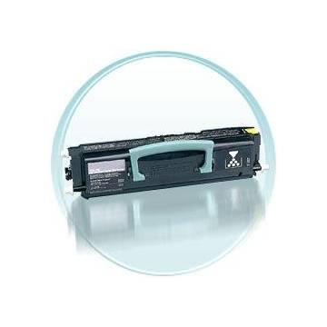 Reciclado Lexmark e230 e240 e330 e340 Dell 1700 1710 6.000p e230h