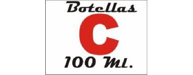 Epson 100 ml Botellas de tinta colorante