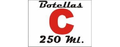 Epson 250 ml Botellas de tinta colorante