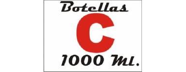 Epson 1000 ml Botellas de tinta colorante