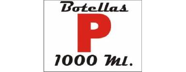 Epson 1000 ml botellas de tinta pigmentada