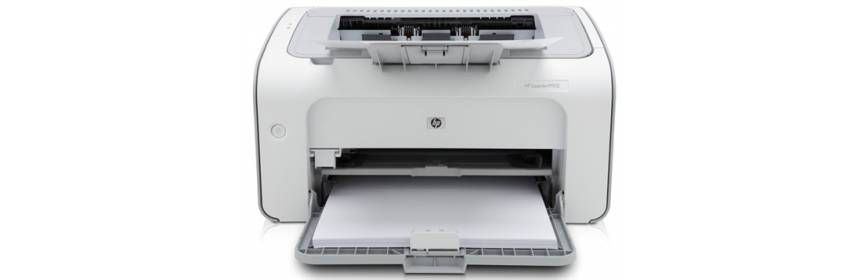 Hp monocromo obsoleto