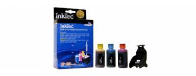 Mini kits de relleno de tinta Hp