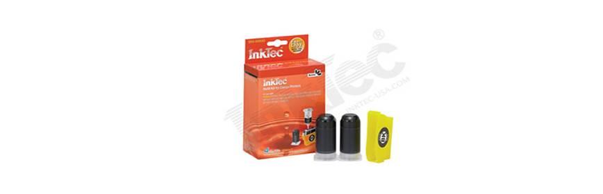 Mini kits de relleno de tinta Canon
