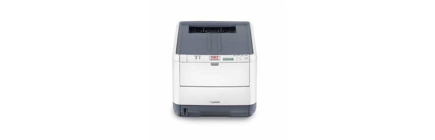 Oki C3300 C3400 C3450 C3600 MC350 MC360 consumibles