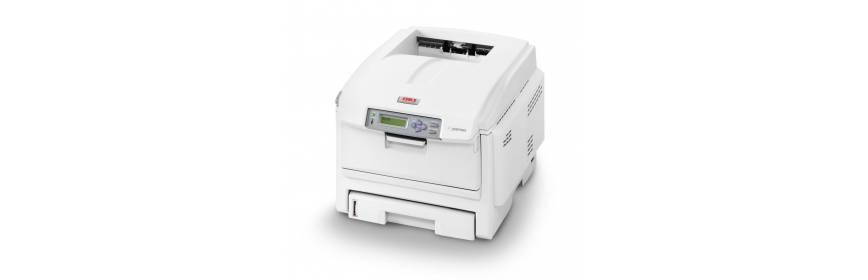 Oki C5600 C5700 consumibles